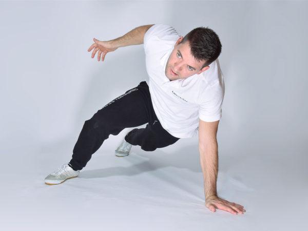 Animal Moves, Athletics, Flow