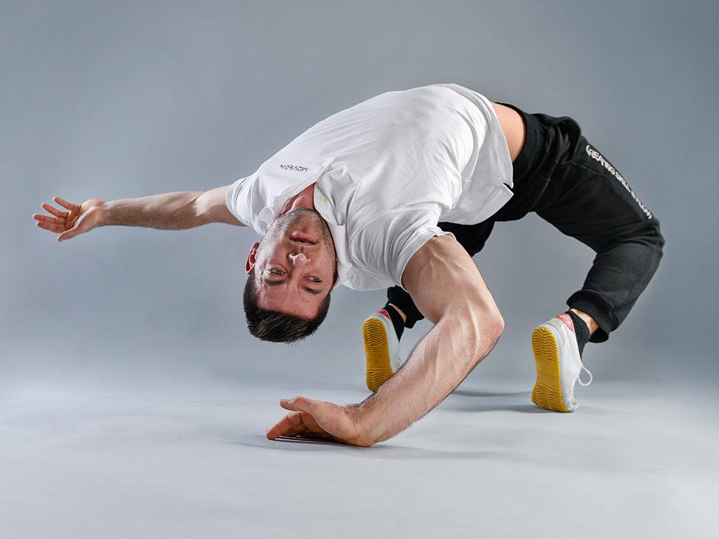 Rücken trainieren ohne Geräte zuhause